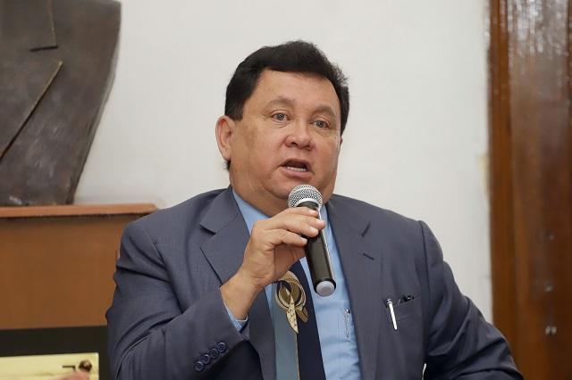 Exoneran a Héctor Alonso de violencia política contra diputada