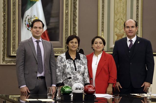 Cede la 4T Mesa Directiva del Congreso al PRI, PVEM y PAN