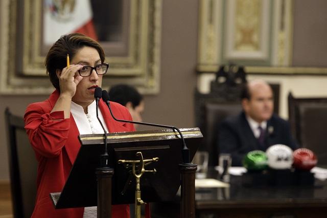 Niegan papelón del Congreso por leyes impugnadas; las corregirán