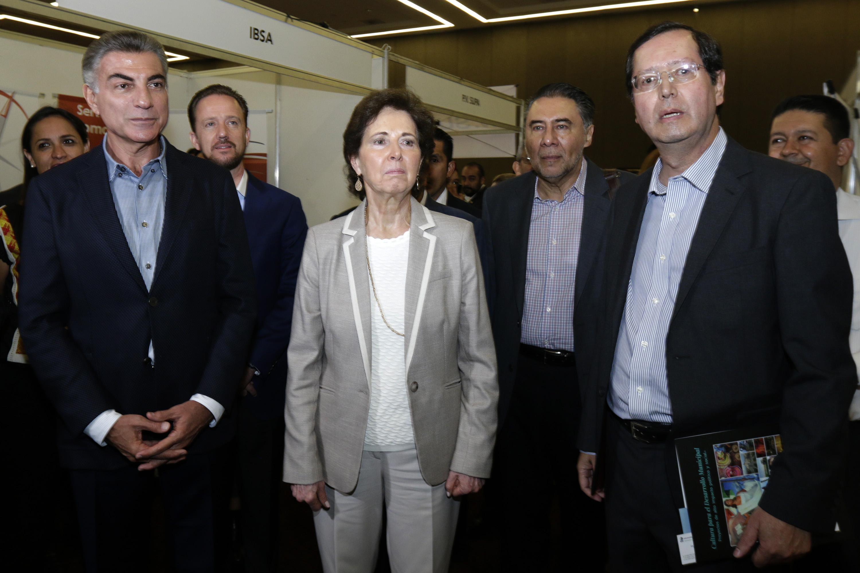 Federación será incluyente con Puebla en presupuesto para cultura