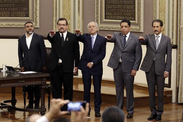 Aplazan hasta noviembre comité ciudadano anticorrupción
