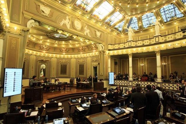 Panistas presentarán al Congreso iniciativa de Ley Anticorrupción