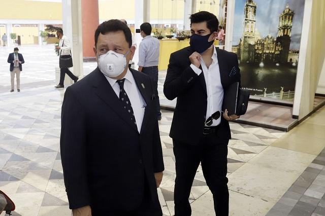 Diputados cruzan acusaciones por su riqueza y uso político de Covid