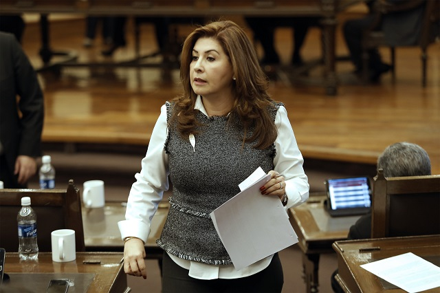 No promoví reforma a Ley del Notariado para favorecerme: Leal