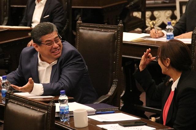 PRI se suma a Morena y pedirá al Senado remoción de Chevalier