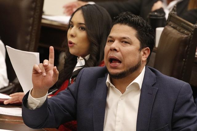 "Prevén que dictamen de Guardia Nacional tire ""ley bala"" en Puebla"