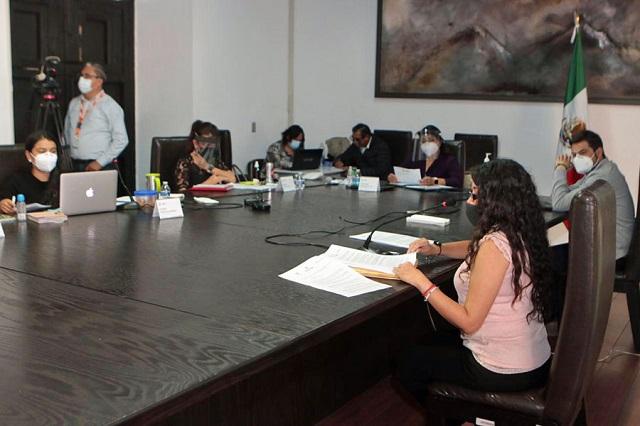 Congreso está a un paso de disolver al Cabildo en Tehuacán
