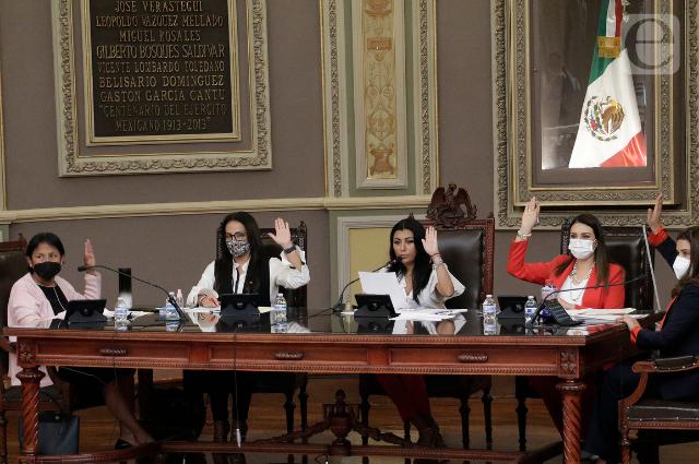 Buscan aumentar penas por tala clandestina en Puebla