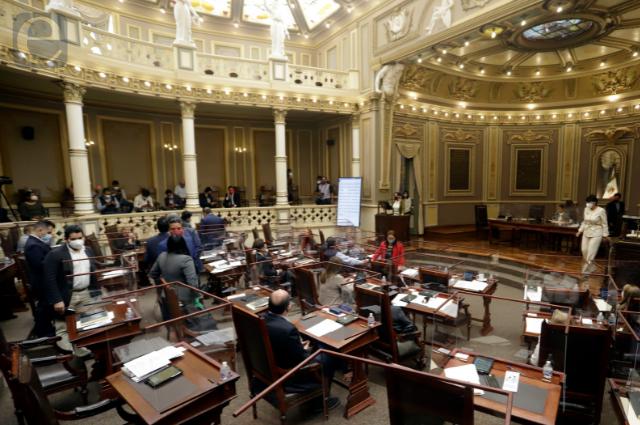 Comisiones del Congreso tuvieron 10 sesiones en 3 años