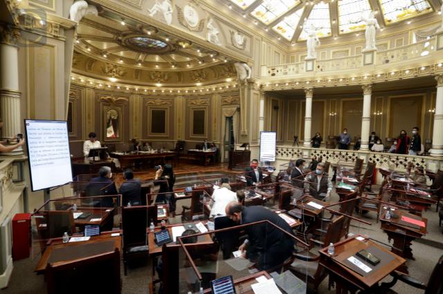 Ni aborto ni ley de desaparecidos dejará primer Legislatura de la 4T