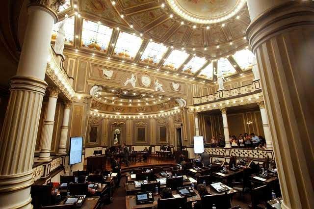 Reformará Puebla hasta el 4 de mayo su ley de Transparencia