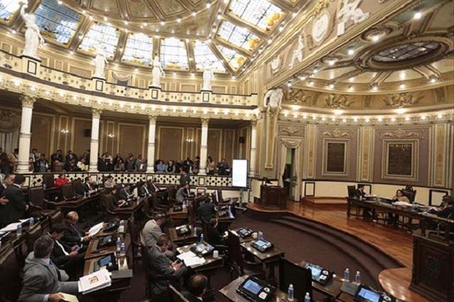 Diputados tendrán asesor para elegir a nuevo comisionado de la CAIP