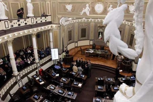 Se van a periodo extraordinario 5 reformas Anticorrupción