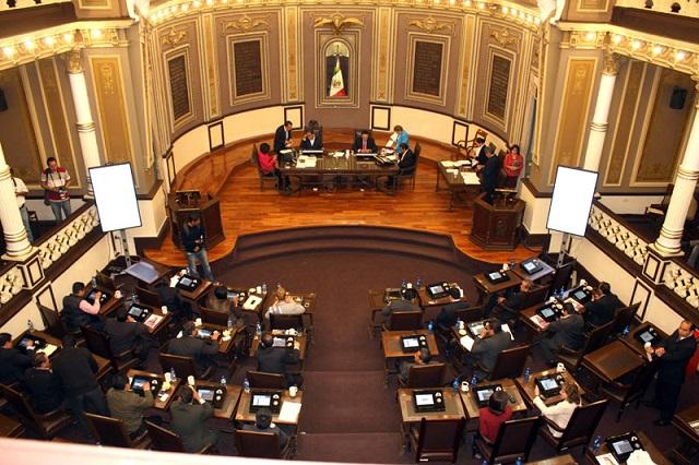 Exhortan a Congreso de la Unión a revisar sistema de justicia penal