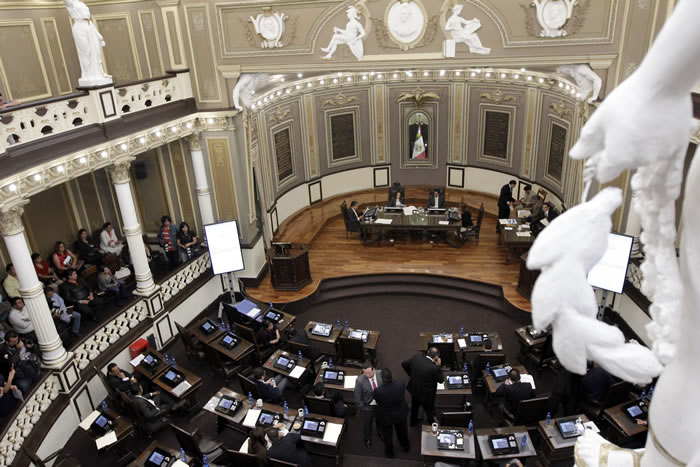 Congreso no sabe de los 24 mdp para casas de gestión de diputados