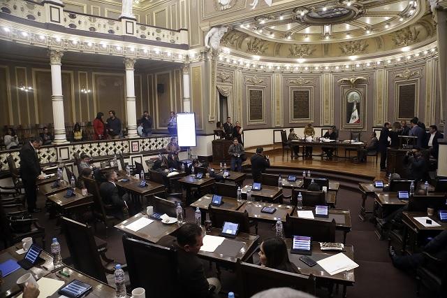 Se queda el PSI sin diputados en el Congreso del Estado