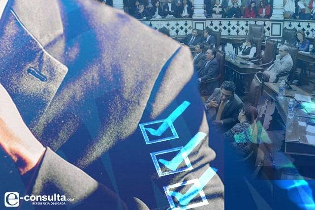 Avalan diputados informe de la cuenta pública 2017 de Gali
