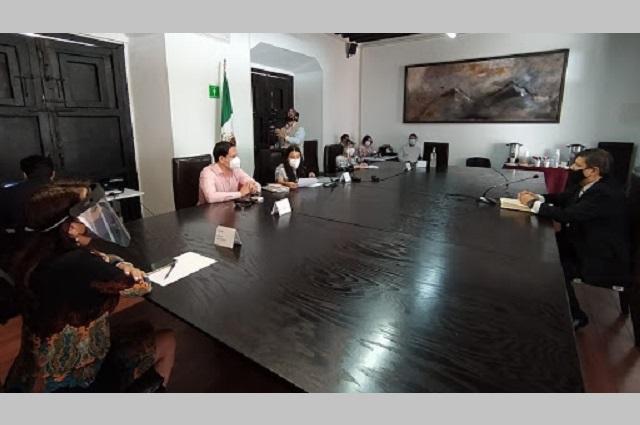 PAN prevé que TEPJF tire caso Tehuacán; Morena lo rechaza