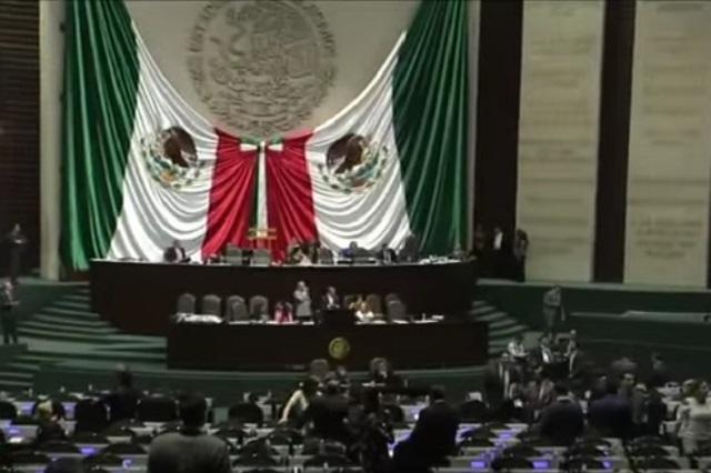 Diputados del PVEM plantean pena de muerte para feminicidas