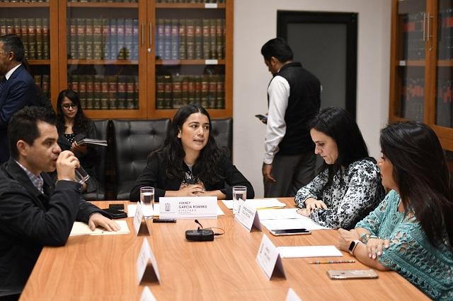 Diputados abrogan de nueva cuenta Ley Bala en comisión del Congreso