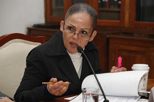 Por anomalías en obras, denunciará Congreso a Moreno Valle y a Gali