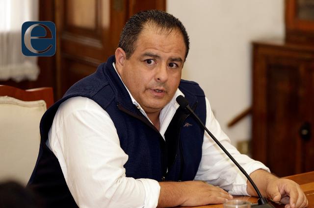 Fue ficticia la reinstalación de despedidos por RMV: Soriano