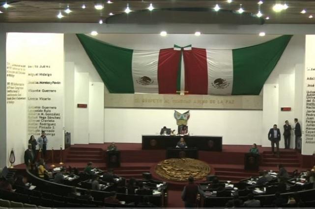 Congreso de Hidalgo rechaza legalizar el aborto