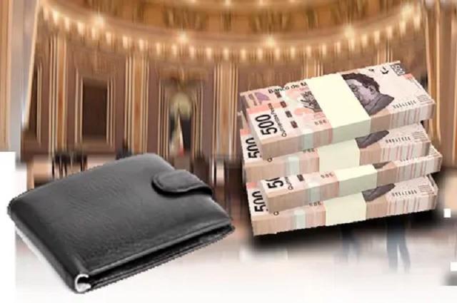 PAN busca que ediles impugnen ley de presupuesto de Barbosa