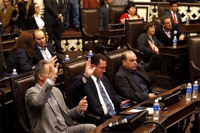 Avala Congreso nuevos parches a candidaturas independientes