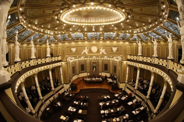Congreso da entrada a solicitud BUAP de financiamiento por 200 mdp