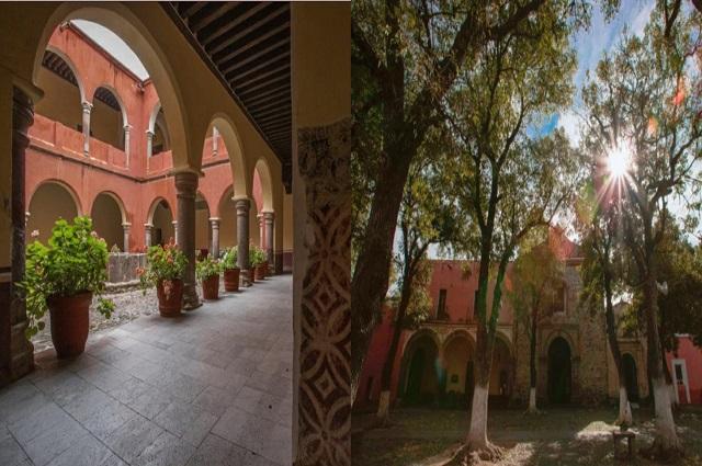 Incorporan Conjunto Conventual de Tlaxcala a Patrimonio Mundial