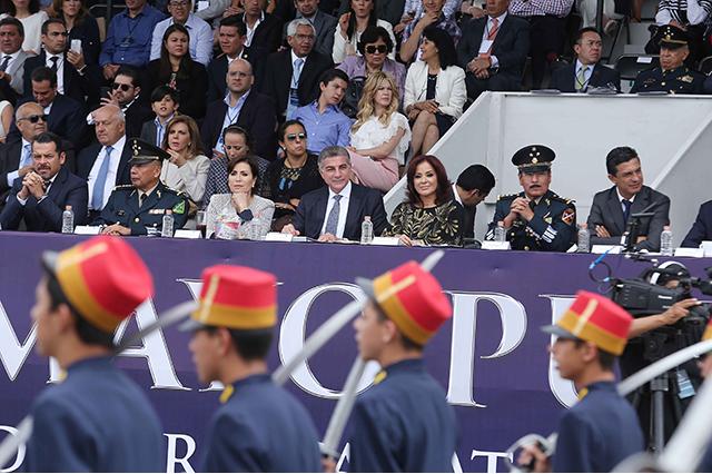 Conmemoran el 156 Aniversario de la batalla de Puebla