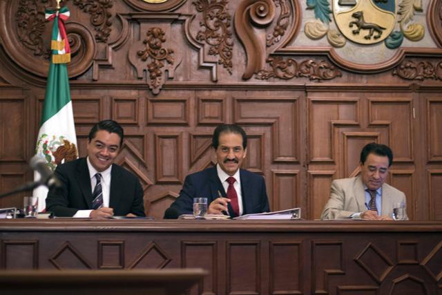 Consejo BUAP aprueba especialidad, dos maestrías y dos preparatorias