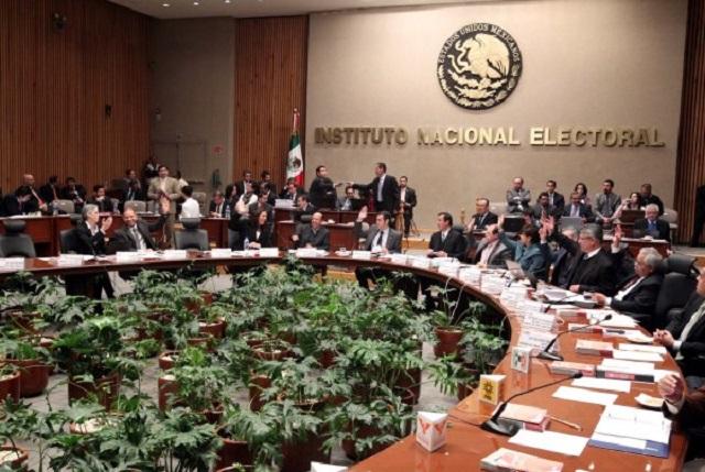 Aprueba INE el calendario de la elección extraordinaria de Puebla