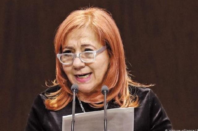 Consejeros cuestionan legitimidad de Piedra Ibarra y abandonan la CNDH