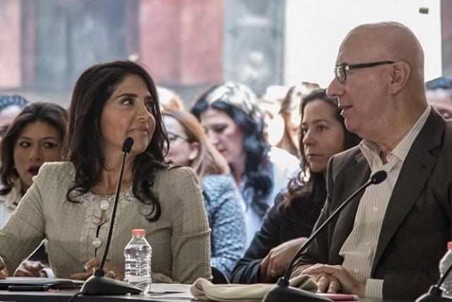 El Frente registrará el lunes su plataforma electoral ante el INE