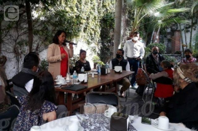 Consejo municipal de Comercio pide inclusión en Atlixco