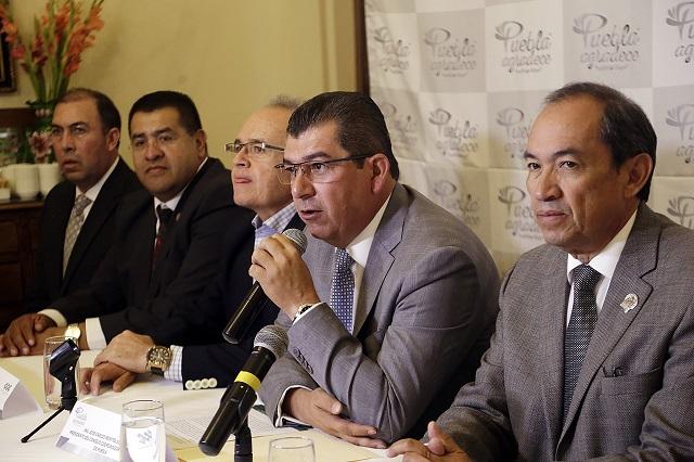 Exhorta CCE al Congreso a no legislar sólo con su mayoría