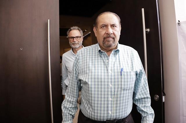 Renuncia secretario del PAN en Puebla tras romper con dirigencia