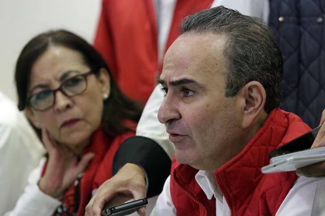 Condenan priístas asesinato del candidato de Francisco Z. Mena