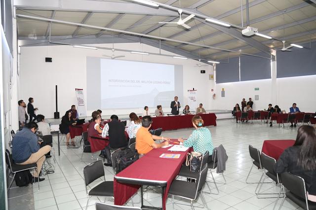 Presenta SEP Puebla estrategia ante suspensión por coronavirus