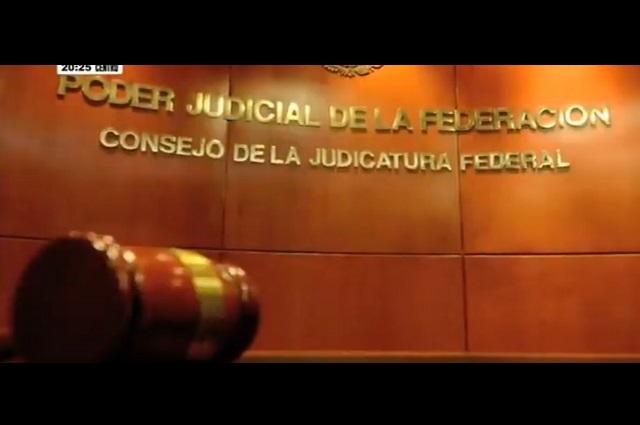 Judicatura defiende designación de juez del caso Rosario Robles