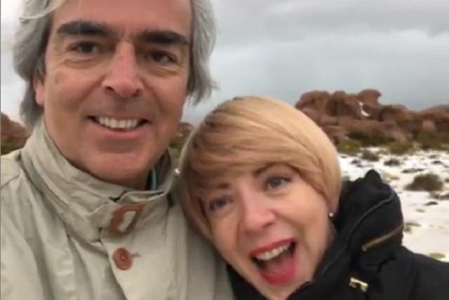 ¿Por qué hija de Edith González no vivirá con Lorenzo Lazo?