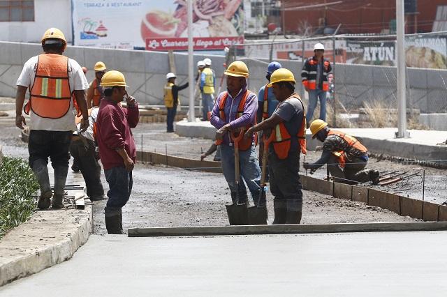 En la informalidad, 4 de cada 10 empleados de la construcción: sindicato