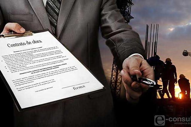 Tiene Puebla débil ley para contratar obra pública: IMCO