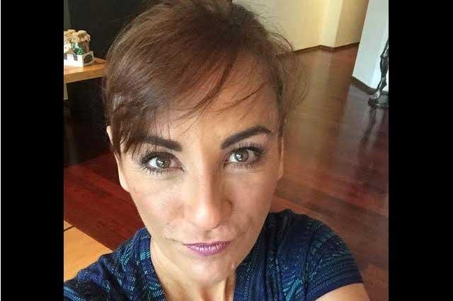 Anuncia Consuelo Duval que regresa a Televisa