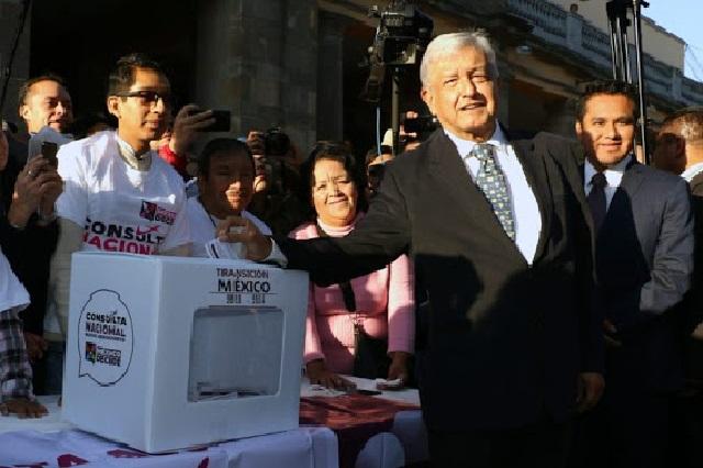 Cancelación de cervecera en Mexicali desata críticas a AMLO