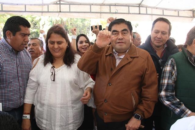 Nulidad de elección obligará a acuerdos en Congreso: Barbosa