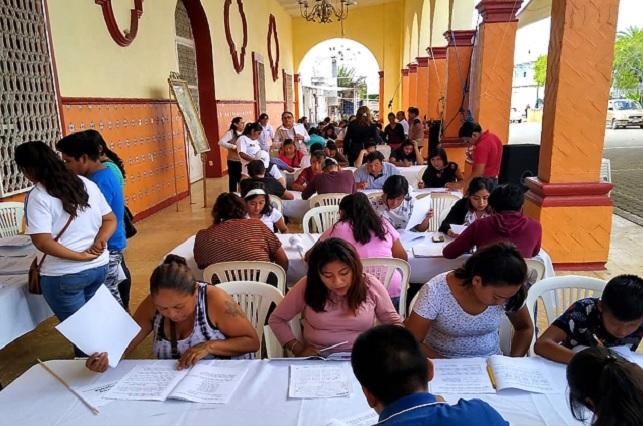 Supera Puebla meta de exámenes para concluir estudios en IEEA