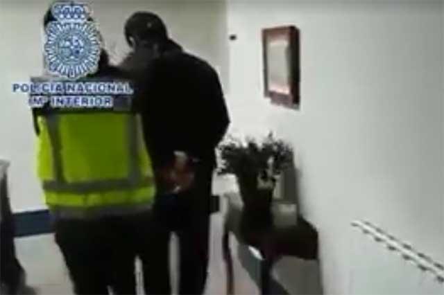 Contador de Javier Duarte se niega a ser extraditado